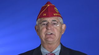 American Legion National Commander 2020 Thanksgiving message