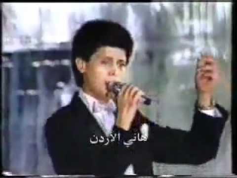 George wassouf - wahdi ana