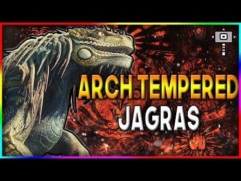 THE GREATEST JAGRAS - Monster Hunter World thumbnail