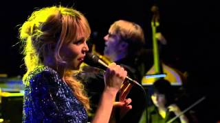 Janne Schra & Residentie Orkest - Speak Up