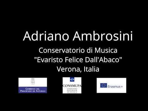 Adriano Ambrosini