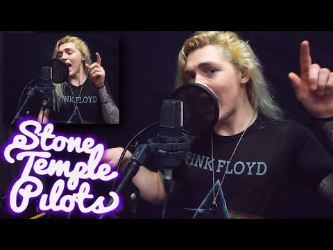 Kyle Brian - Stone Temple Pilots - Interstate Love Song Vocal Cover