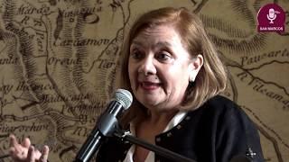 Tema: Congreso Internacional Entre el Océano Pacífico y los Andes