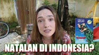Natalan di Indonesia?