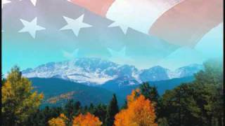 America the Beautiful (performed by the Mormon Tabernacle Choir)