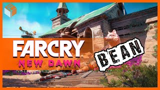 Far Cry: New Dawn Chapter 2 - Specialist Bean!