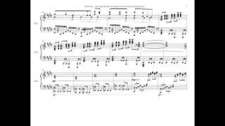 [Sheet Music] Vicetone - Nevada (feat. Cozi Zuehlsdorff) - Piano Cover by Kim Hoàng Huy thumbnail