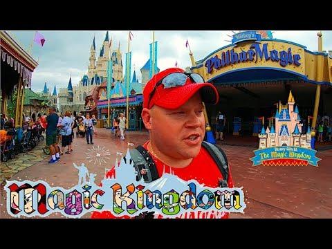 New Stuff At Magic Kingdom WDW