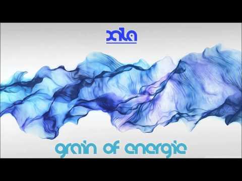 Xila - Grain of energy [Techno/Prog]