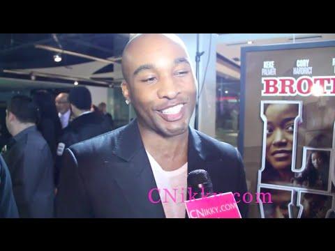 Datari Turner Talks Growing Up Hip Hop, ODB Biopic wKanye West, & Dame Dash