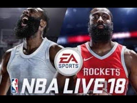 nba live 18 clutch trophy guide youtube rh youtube com NBA Live 13 NBA Live 10