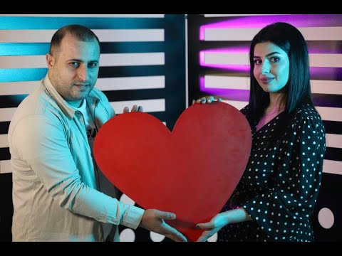 Hayk Sargsyan - Siro Garun (2021)