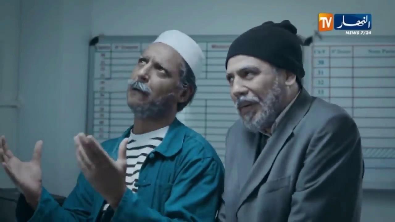 دقيوس ومقيوس 2.. دقيوس قريب يقيبس ويطلب من ربي يزيدلو شوية من عمرو