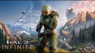 Halo Infinite Soundtrack | Set a Fire In Your Hear Exteden For 10 minutos/minutes 2020 OFICIAL