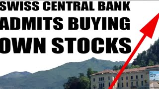 Swiss Bank Puts NEGATIVE Interest Rates on Bank Accounts! Take Your Money OUT!