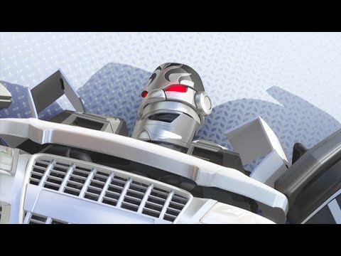 TOBOT English | 308 Competition Ignition | Season 3 Full Episode | Kids Cartoon | Videos for Kids