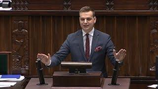 """Przedsiębiorcy ofiarami """"dobrej zmiany"""" - Jakub Kulesza"""