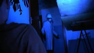 Dr. Von Psychopathe, Chapitre 1 - La folie