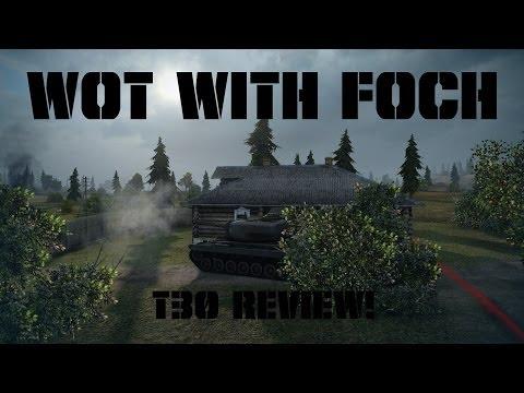 T30 review! +Kolobanov