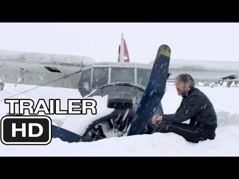 ARCTIC - Official Teaser Trailer (2019) | A Film By Joe Penna
