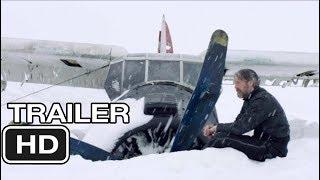ARCTIC - Official Teaser Trailer (2019)   A Film By Joe Penna