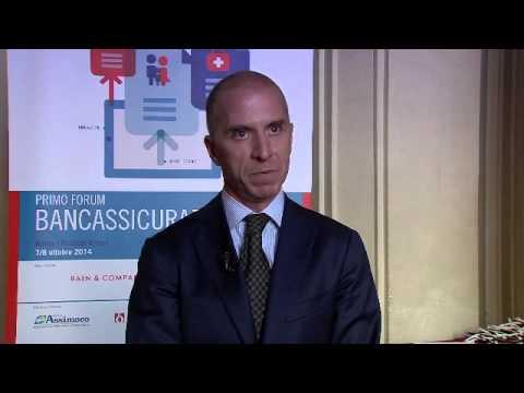 Luciano Giulio Rizzo - Skandia Vita, Forum BANCASSICURAZIONE