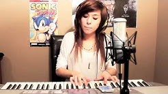 """Me Singing - """"In Christ Alone"""" - Christina Grimmie Cover - HAPPY EASTER!!"""
