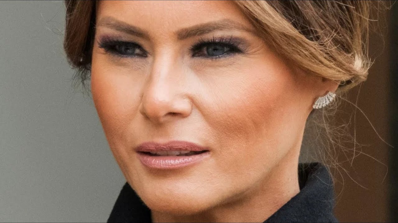 Download What Did The Secret Service Really Call Melania Trump?