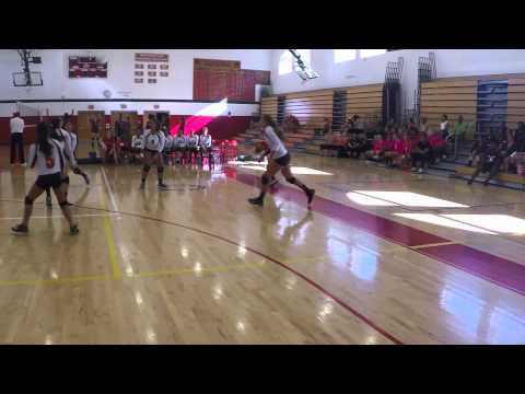 Sleepy Hollow Volleyball Tournament 2015 - Clip 7