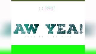 G. Daniel ft. Ricardo Gewässer - Aw Ja!