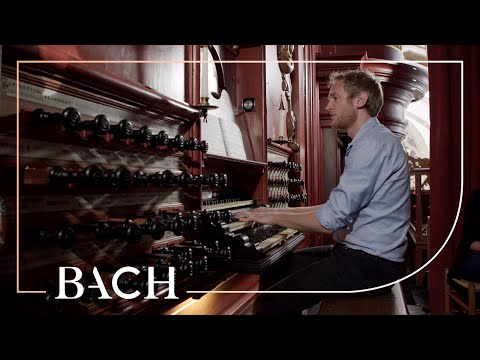 Bach - Prelude And Fugue In G Major BWV 550 - Havinga | Netherlands Bach Society