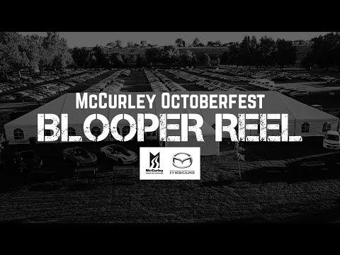 #BlooperReel | McCurley Octoberfest 2017