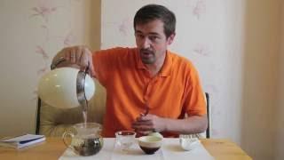Закарпатский чай