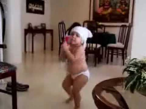 Baby dance comedy videos download