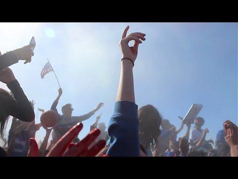 Las Cruces High School Lip Dub 2015 (Official) - #lchslipdub