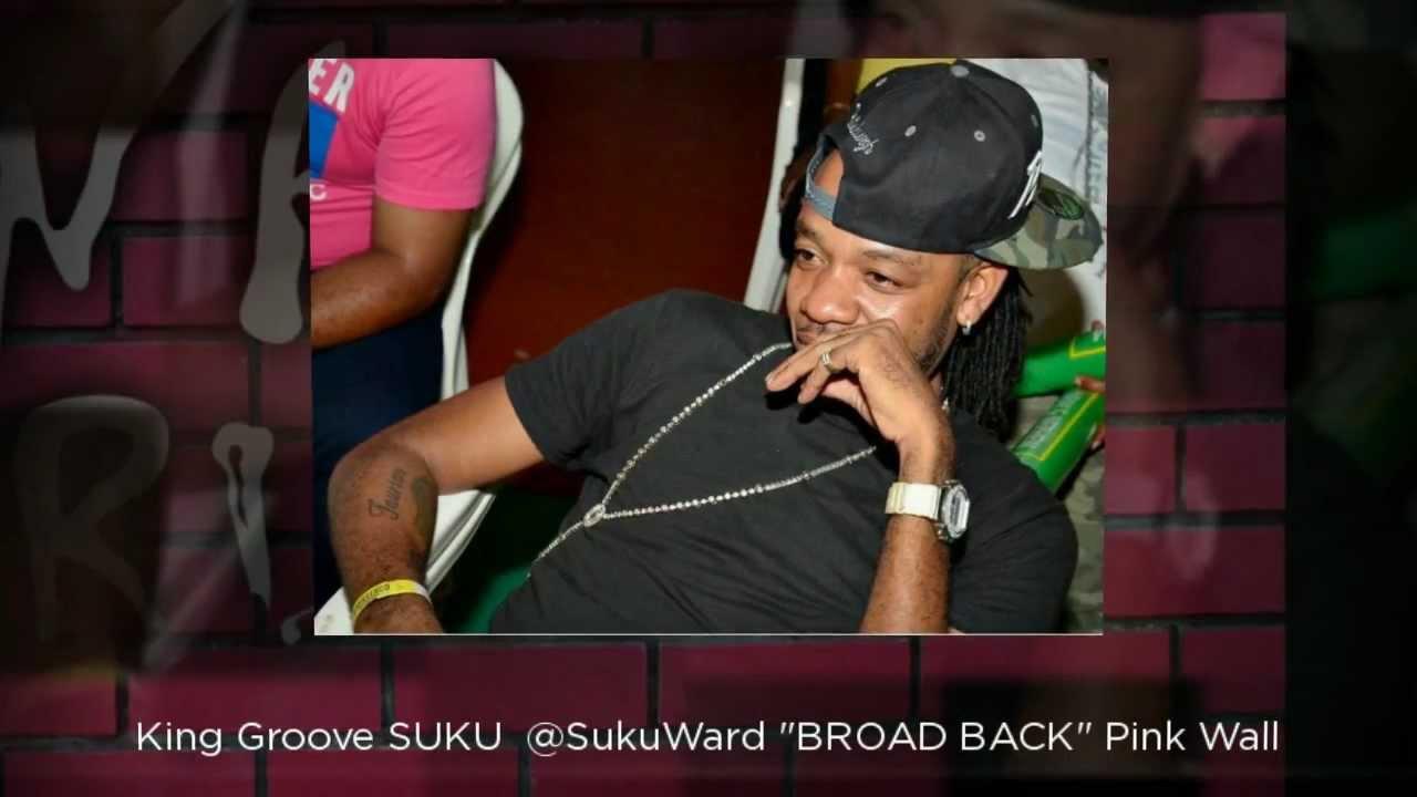 Download BROAD BACK - Suku - PINK WALL RIDDIM - @TruckbackRecord @SukuWard