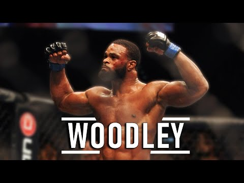 Tyron Woodley - HIGHLIGHTS 2019 [HD]