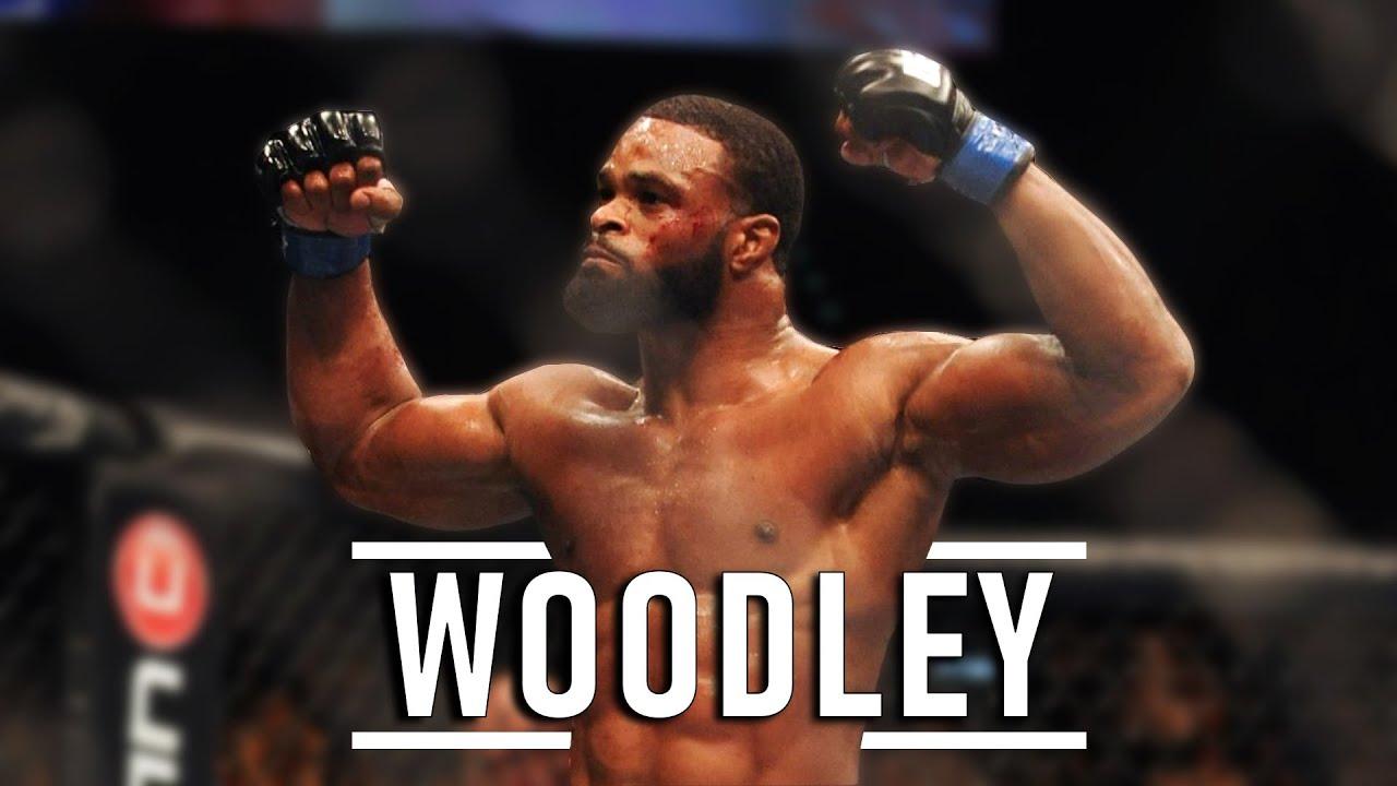 Mma Fighter Tyron Woodley Bio Weight Class Affair Married Spouse Children Salary Net Worth