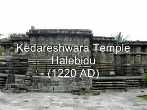 Kedareshwara Temple, Halebeedu