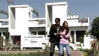 "Bhavishya Builders "" Metro City"" Theme Song with models March 2014..."
