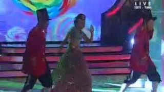 Janeta Janet - Boneka India - Boly Star Vaganza