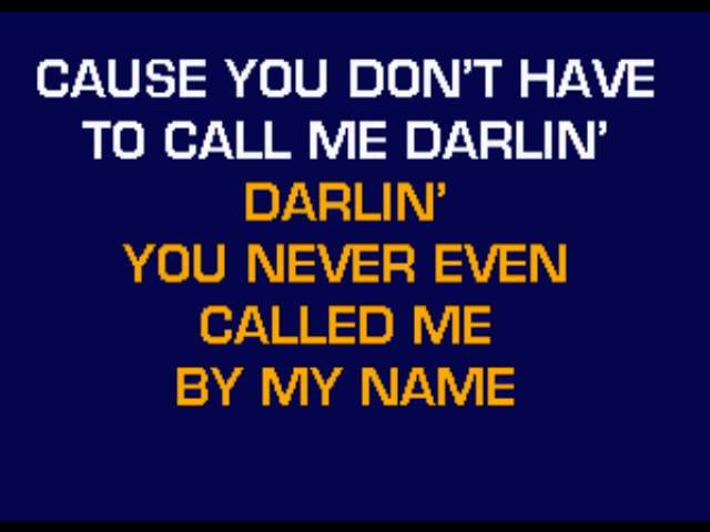 david-allan-coe-you-never-even-called-me-by-my-name-karaoke-instrumag