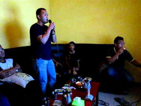 Namunku Punya Hati - Akbar (karaoke)