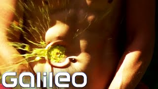 Highspeed Heroes - Paintball | Galileo