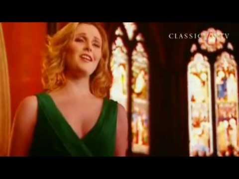 Elin Manahan Thomas - Eternal Source Of Light Divine - Handel