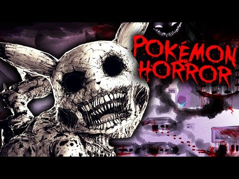 NO ESCAPE!!! - SCARY POKEMON HORROR GAME - [LAVENDER TOWN'S GYM 2] | Crystal is going to die!