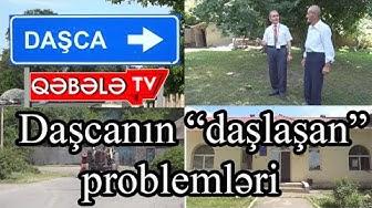 DAŞCADA KİM ÖZ SƏLAHİYYƏTLƏRİNDƏN SUİ-İSTİFADƏ ETDİ?-QƏBƏLƏ TV