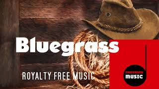 Picking Banjo - no copyright bluegrass, royalty free country music
