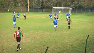 Eccellenza Girone B Antella-Grassina 0-1