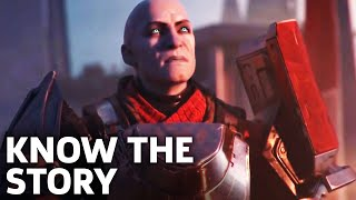 Destiny Lore You Should Know Before Playing Destiny 2